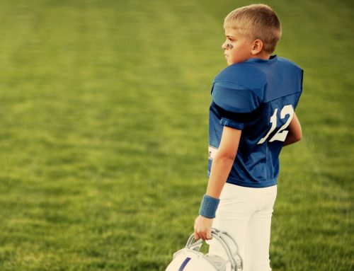 Sports Parenting: How to Encourage Your Kids When They Lose the Game