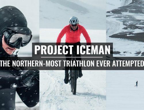 Project Iceman
