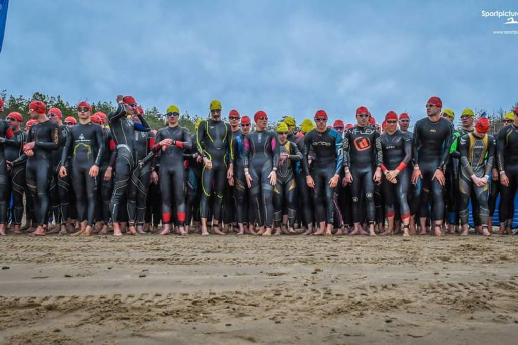 Adventure Championships Triathlon