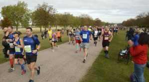 Royal Windsor River Trail Run