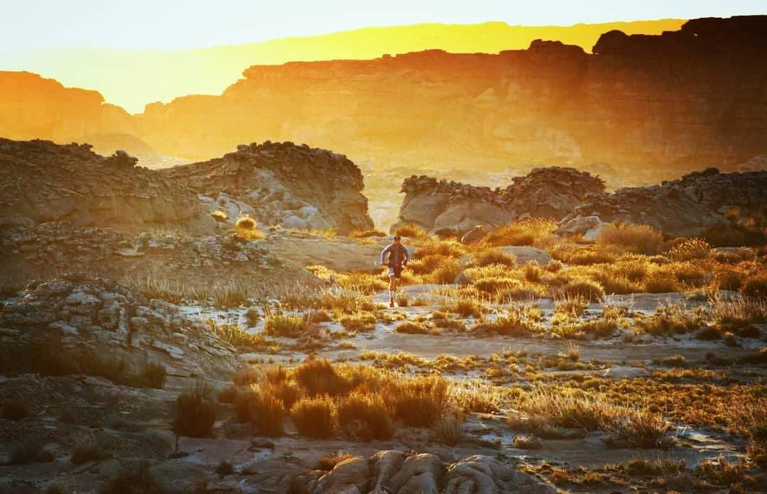 Trail Running in Africa