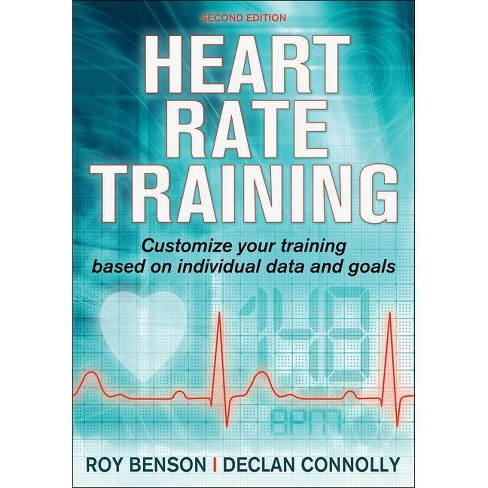 Faster Strong with Heart Rate Training