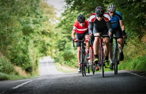 Beyond Wessex Sportive