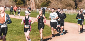 Glasgow Sprint Triathlon