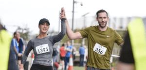 Warrington Running Festival