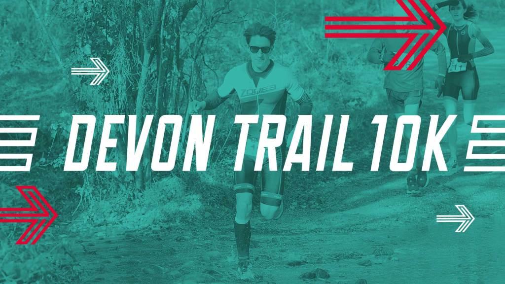 Devon Trail 10k