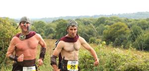Surrey Bacchus Marathon