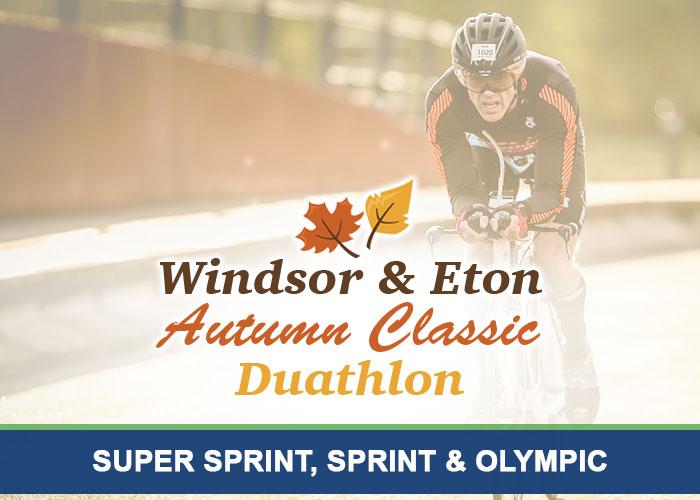 Windsor and Eton Duathlon