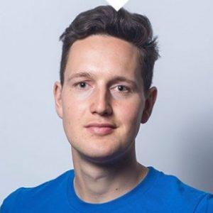 Profile photo of Sam Heward