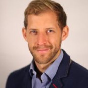 Profile photo of Richard Kimber